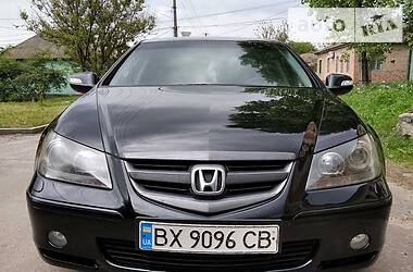 Седан Honda Legend 2006 в Прилуках