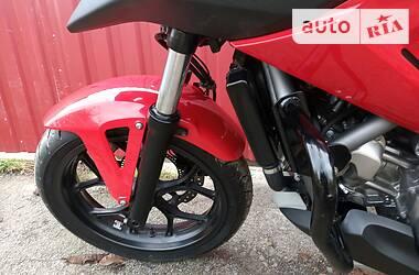 Honda NC 700 2014 в Гнівані