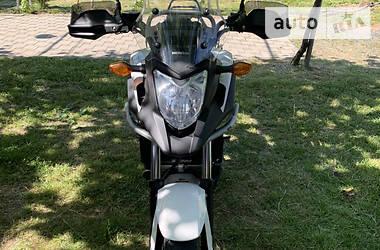 Мотоцикл Многоцелевой (All-round) Honda NC 700 2014 в Ужгороде
