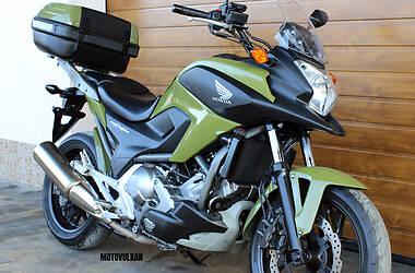 Мотоцикл Спорт-туризм Honda NC 700 2014 в Белой Церкви