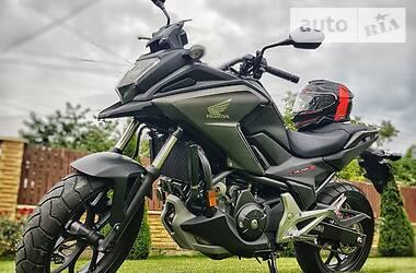 Мотоцикл Многоцелевой (All-round) Honda NC 750 2019 в Ивано-Франковске