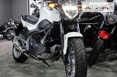 Мотоцикл Спорт-туризм Honda NC 750 2018 в Белой Церкви