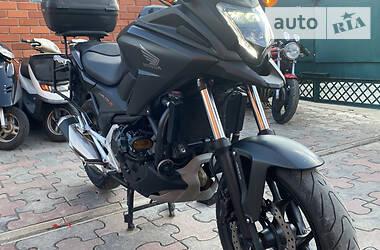 Мотоцикл Туризм Honda NC 750 2018 в Зенькове