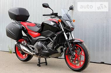 Мотоцикл Туризм Honda NC 750 2016 в Одессе