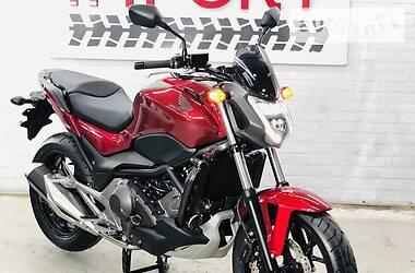 Honda NC 2019 в Одессе