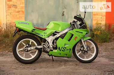 Honda NS 1992 в Киеве