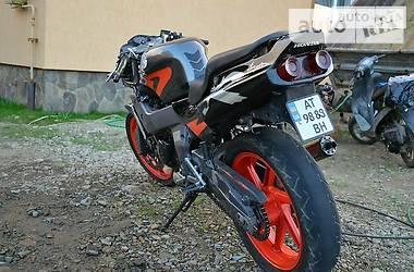 Honda NSR 2000 в Галиче