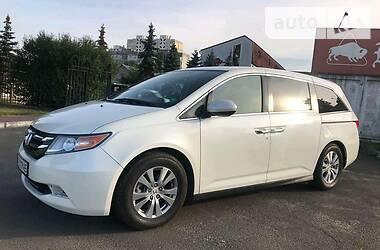 Honda Odyssey 2016 в Киеве