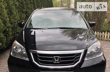 Минивэн Honda Odyssey 2008 в Киеве