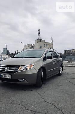 Минивэн Honda Odyssey 2012 в Херсоне
