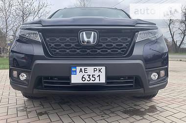 Внедорожник / Кроссовер Honda Passport 2020 в Днепре