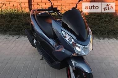 Honda PCX 2013 в Львові