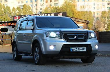 Honda Pilot 2009 в Харькове