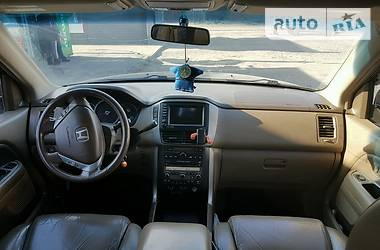 Honda Pilot 2006 в Харькове