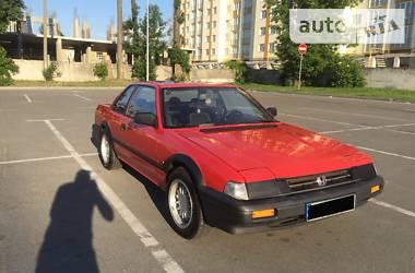 Honda Prelude 1988 в Киеве