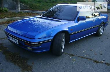 Honda Prelude 1989 в Полтаве