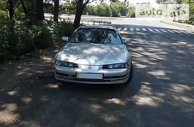 Honda Prelude 1994 в Виннице