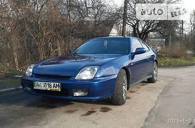 Honda Prelude 1997 в Житомирі