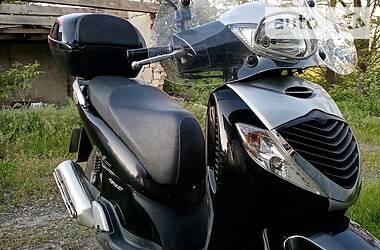 Макси-скутер Honda SH 125 2006 в Карловке