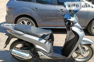 Макси-скутер Honda SH 125 2010 в Полтаве