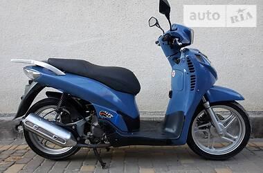 Honda SH 150 2006 в Івано-Франківську