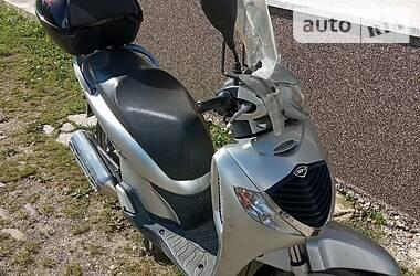 Макси-скутер Honda SH 150 2008 в Рожнятове