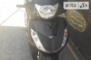 Макси-скутер Honda SH 150 2012 в Вознесенске