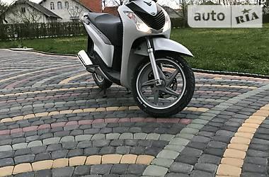 Honda SH 50 2012 в Коломые