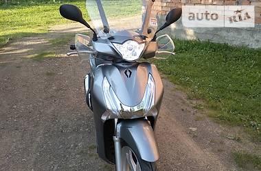Honda SH 2013 в Рожнятове