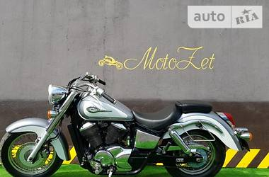 Honda Shadow 400 2002 в Львове