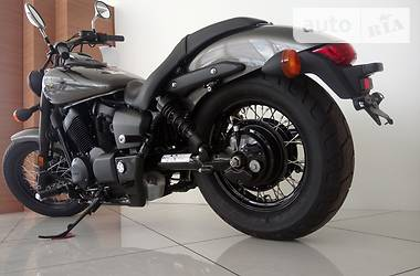 Honda Shadow 750 2017 в Одесі