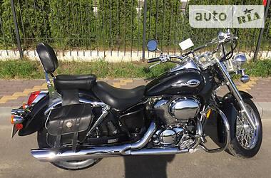 Honda Shadow 750 2002 в Киеве