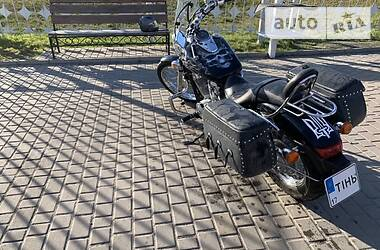 Honda Shadow 750 2007 в Кременчуге