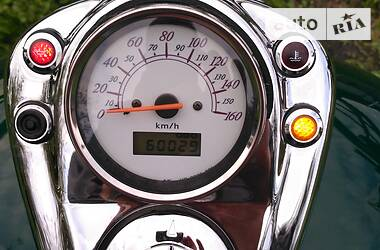 Honda Shadow 750 1998 в Житомире
