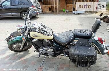 Honda Shadow 1998 в Днепре