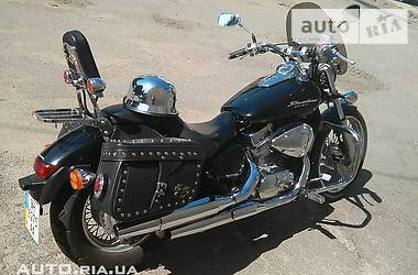 Honda Shadow 2009 в Херсоне