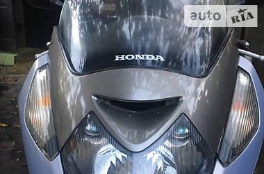 Honda Silver Wing 400 2006 в Львове