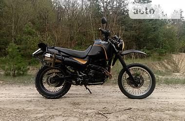 Мотоцикл Многоцелевой (All-round) Honda SLR 1997 в Броварах
