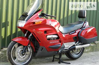 Honda ST 1991 в Одессе