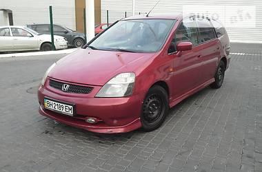Honda Stream 2002 в Одессе