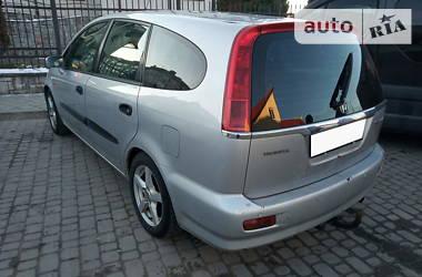 Honda Stream 2001 в Львове