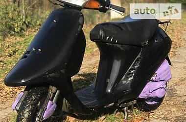 Honda Tact AF16 2001 в Львове