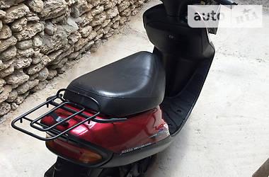 Honda Tact 2000 в Вознесенске