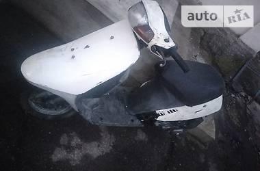 Honda Tact 1996 в Здолбунове