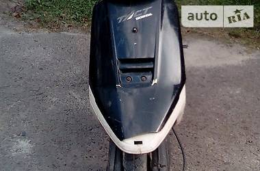 Honda Tact 1999 в Березному