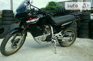 Honda Transalp 600 1996 в Кропивницком