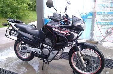 Мотоцикл Позашляховий (Enduro) Honda Transalp 650 2000 в Львові