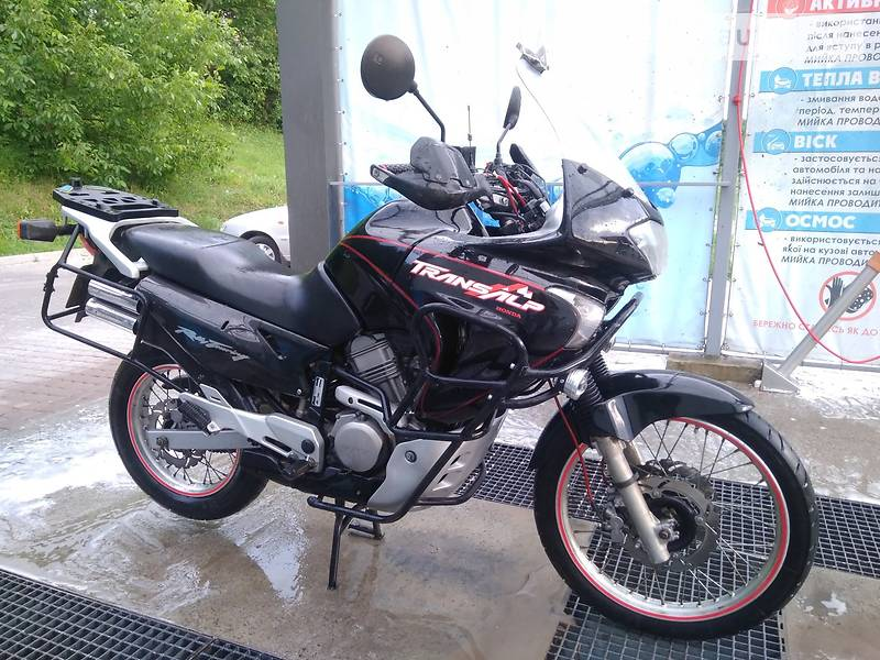 Honda Transalp 650 2000 в Львові