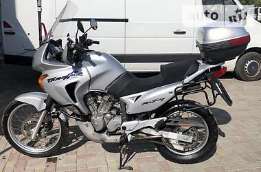 Honda Transalp 650 2001 в Ужгороде