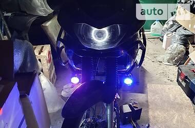 Мотоцикл Спорт-туризм Honda Transalp 650 2002 в Києві